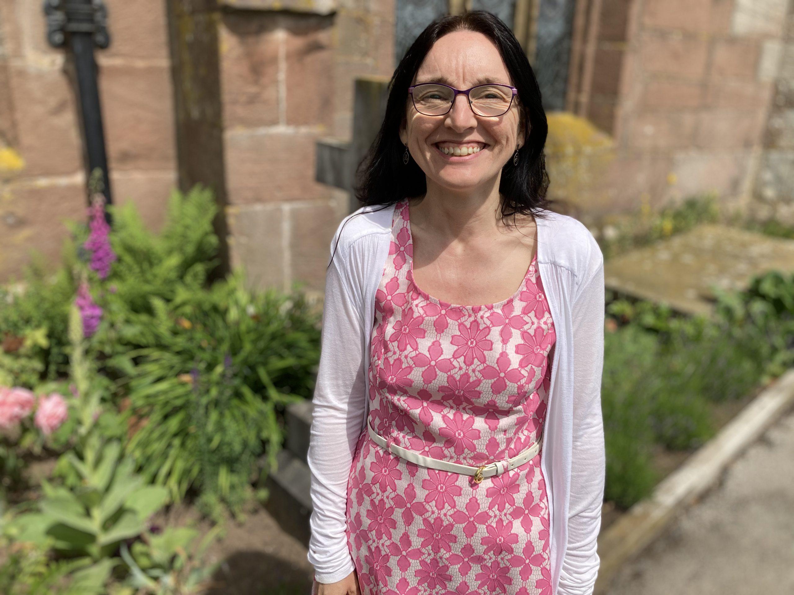 Profile photo of Ruth Salmon